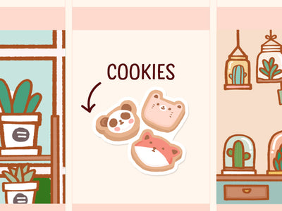 PD025: cookies