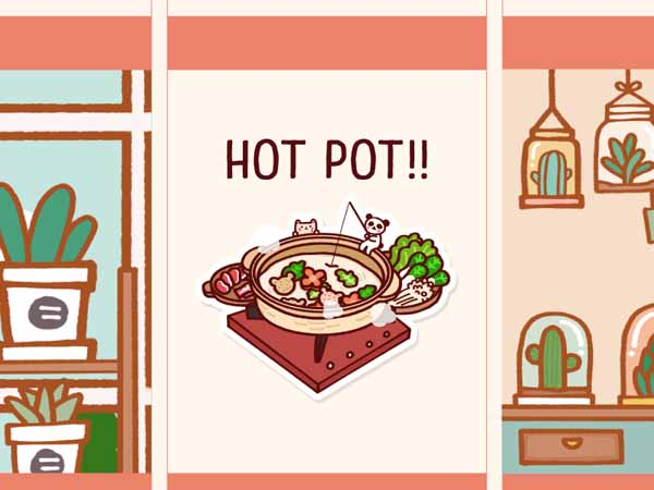 PD026: Hot pot