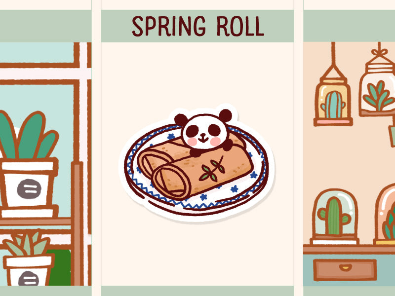 PD065: Spring Roll