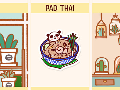 PD067: Pad Thai