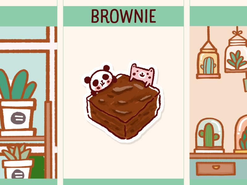 PD080: Brownie