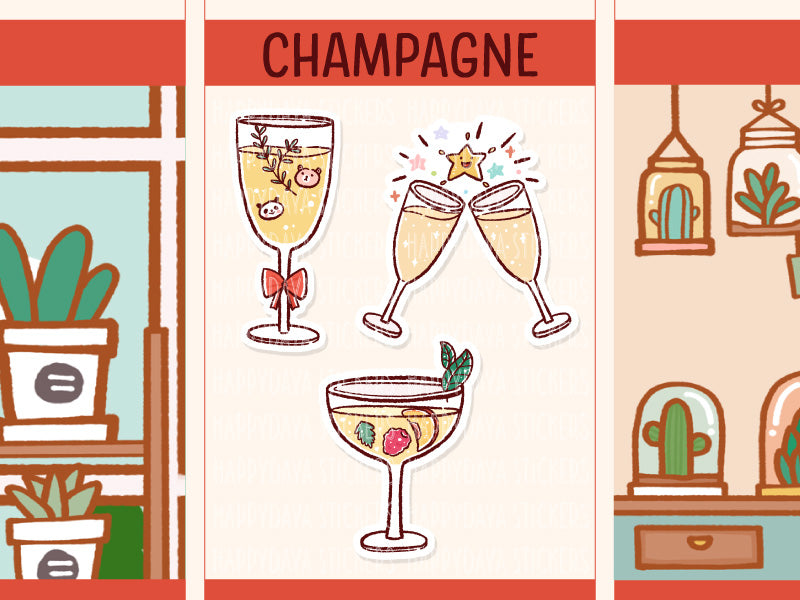 PD087: Champagne