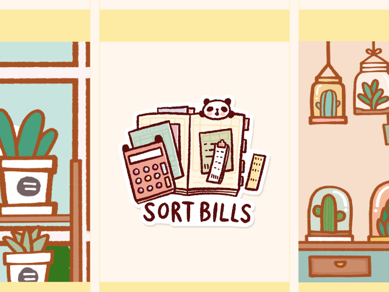 PM022: Sort bills