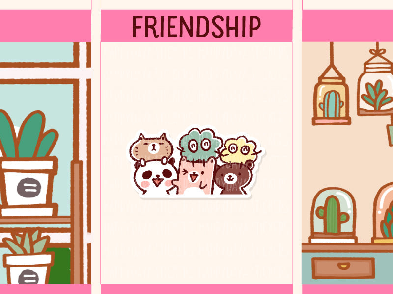PM040: Friendship