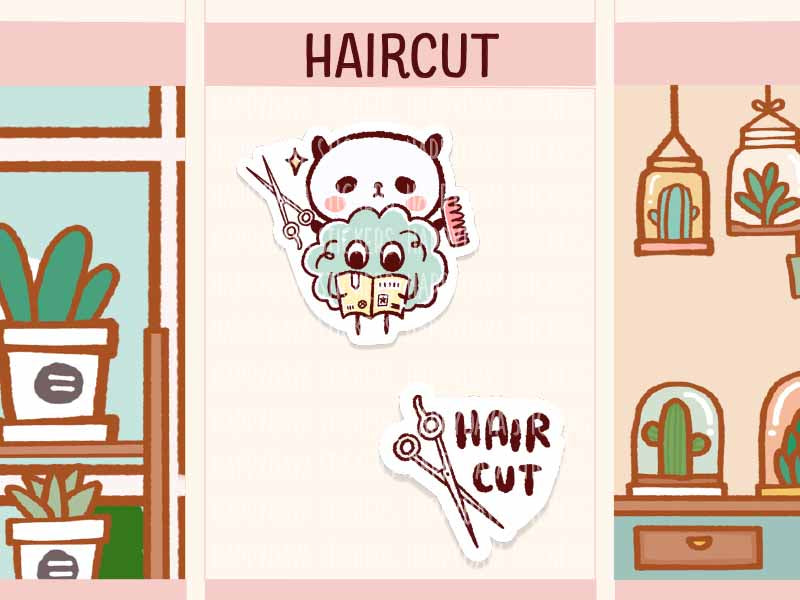 PM070: Haircut