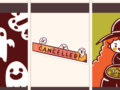 SS002: Halloween Cancelled