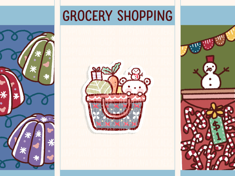 SS053: Winter 2020 - Grocery shopping