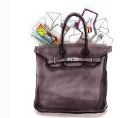 Fashion - The Handbag Personality Test