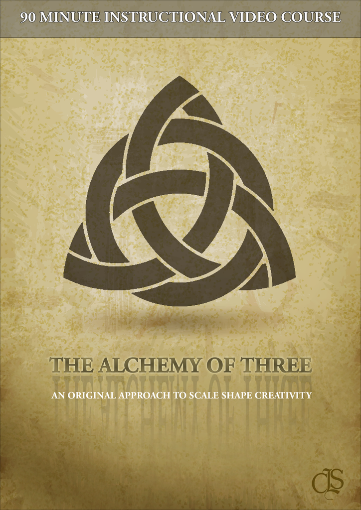 the alchemy of three clauslevin
