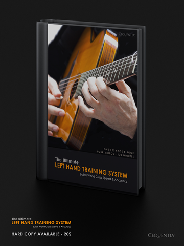 The Ultimate Left Hand Training System