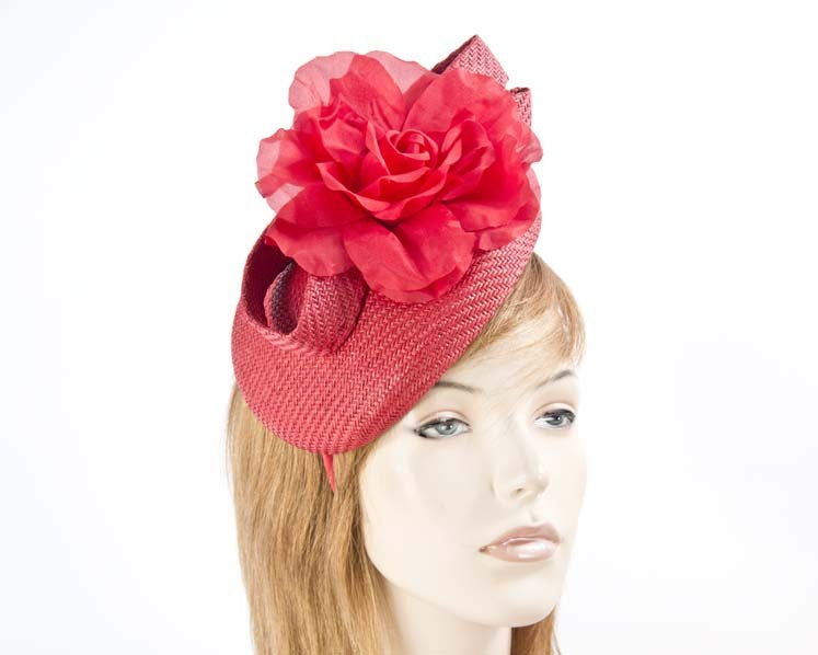 Max Alexander Fascinator MA565 Red