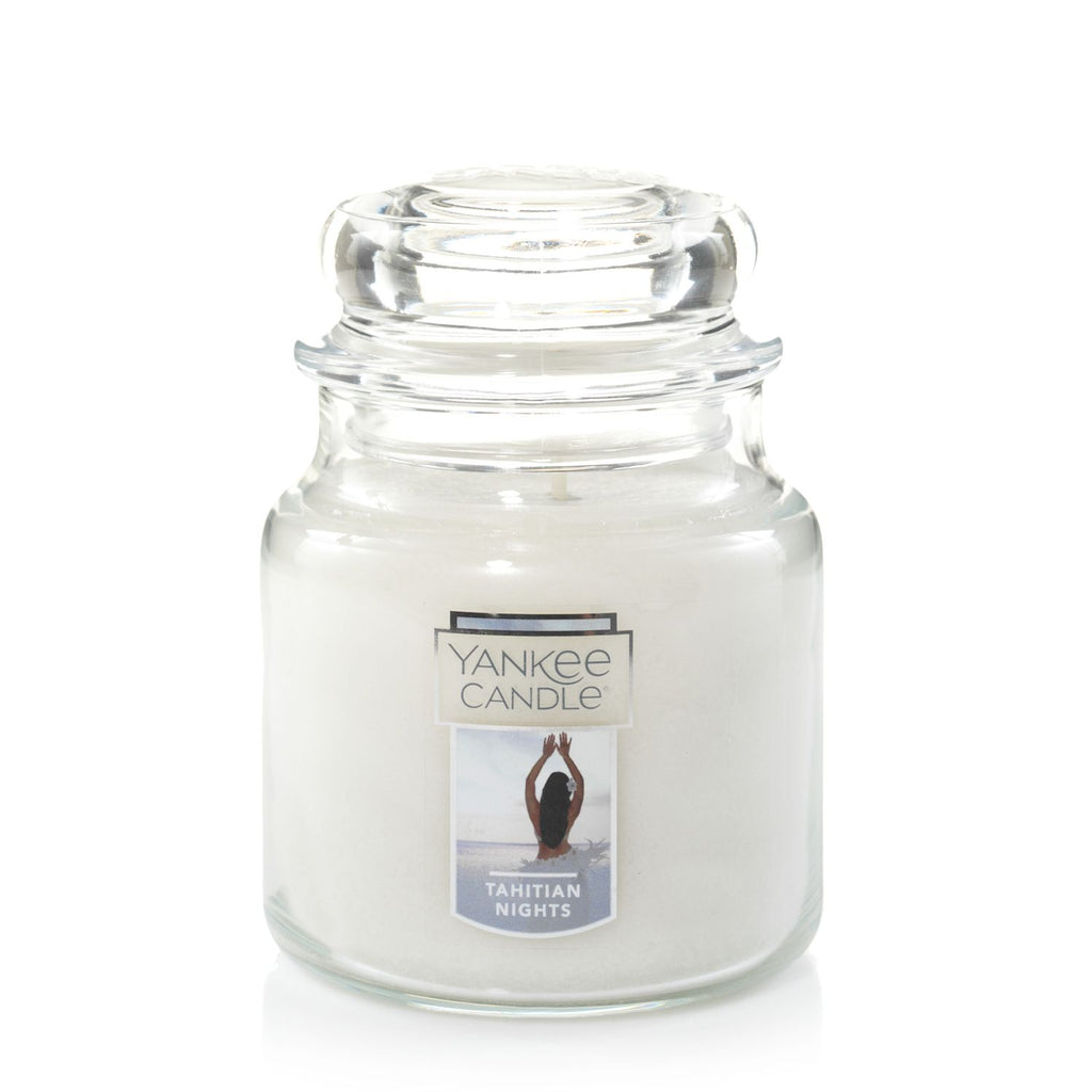 Yankee Candle Tahitian Nights Medium