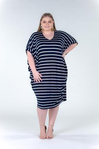 Miracle Dress - Curve