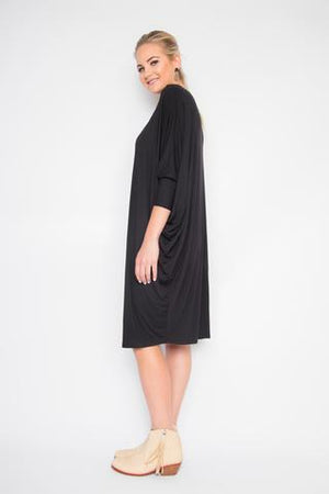 Miracle Dress with Long Sleeves