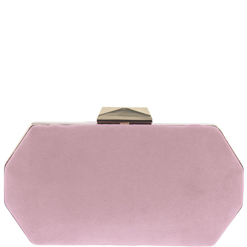 Kerry Polyester Clutch