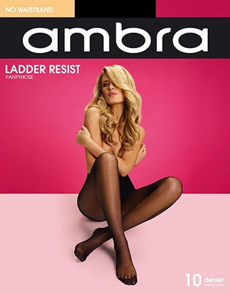 Ambra Ladder Resist No Waistband