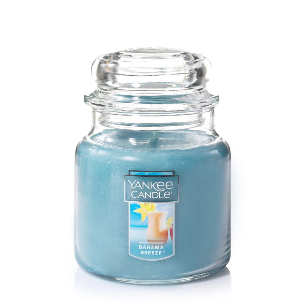 Yankee Candle Bahama Breeze Medium