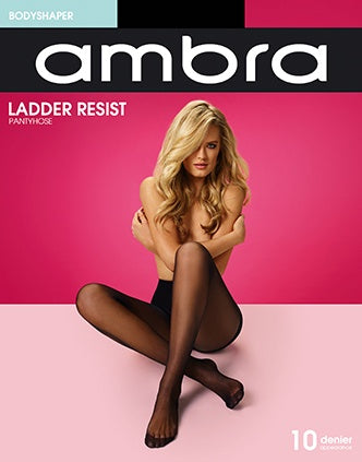 Ambra Ladder Resist Body Shaper