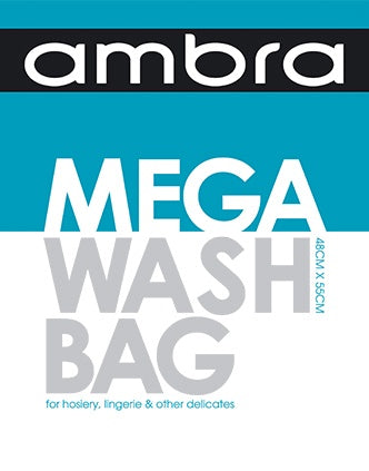 Ambra Mega Washbag