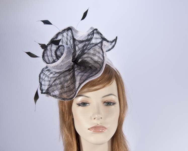 Max Alexander Fascinator MA610 White/Black