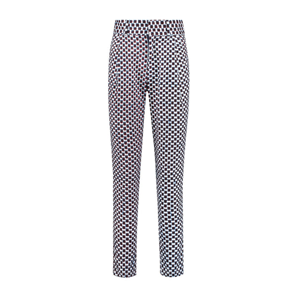 Women's Chino Pants - Dice