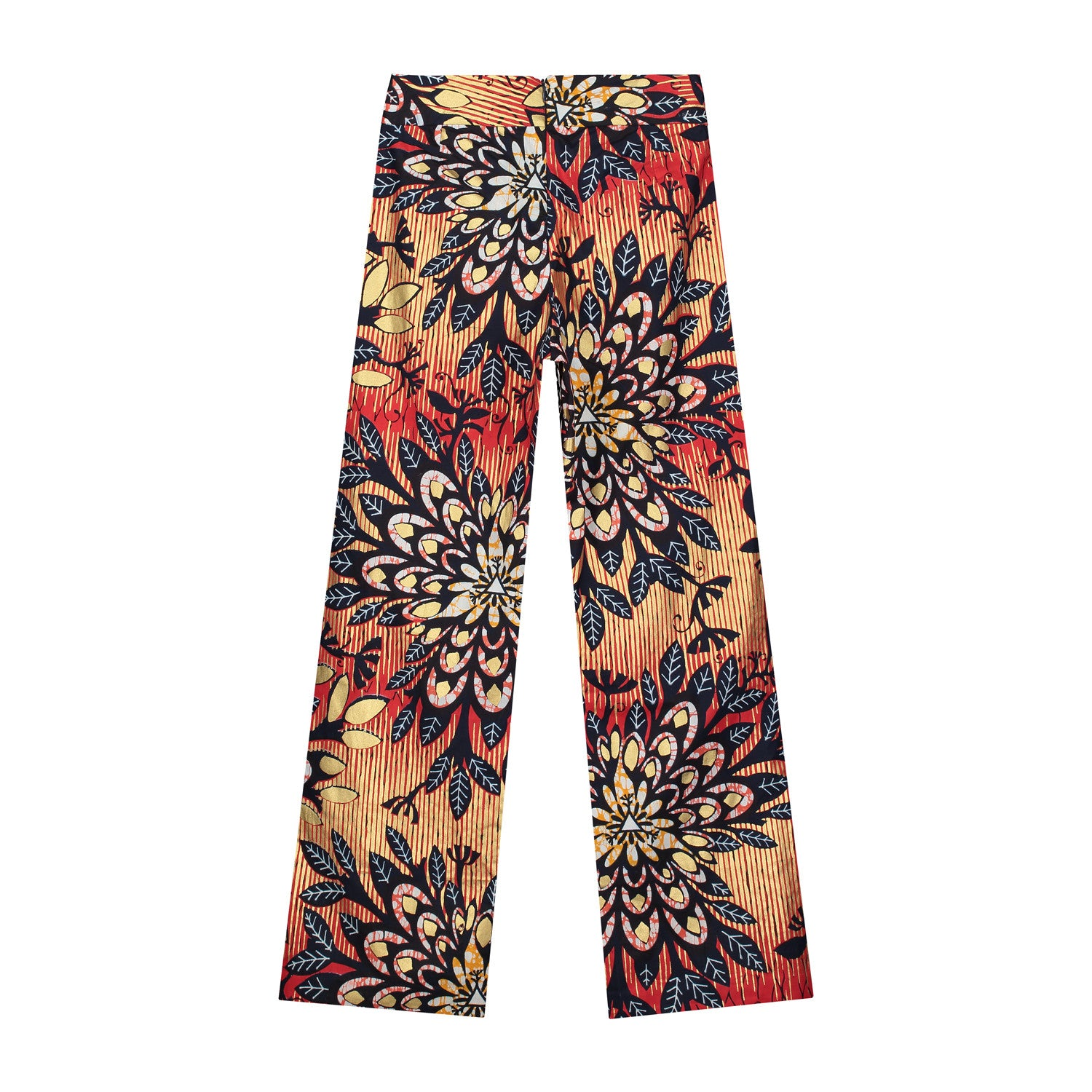 Women's Flared Trousers - ''Three Sisters''