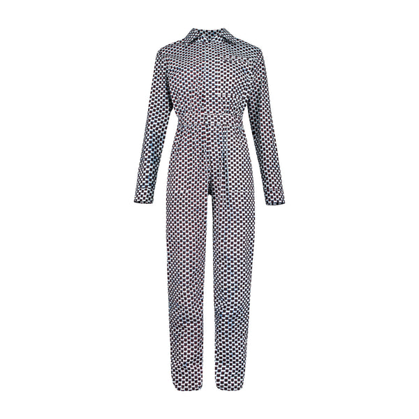 Women's Tracking Suit - Dice