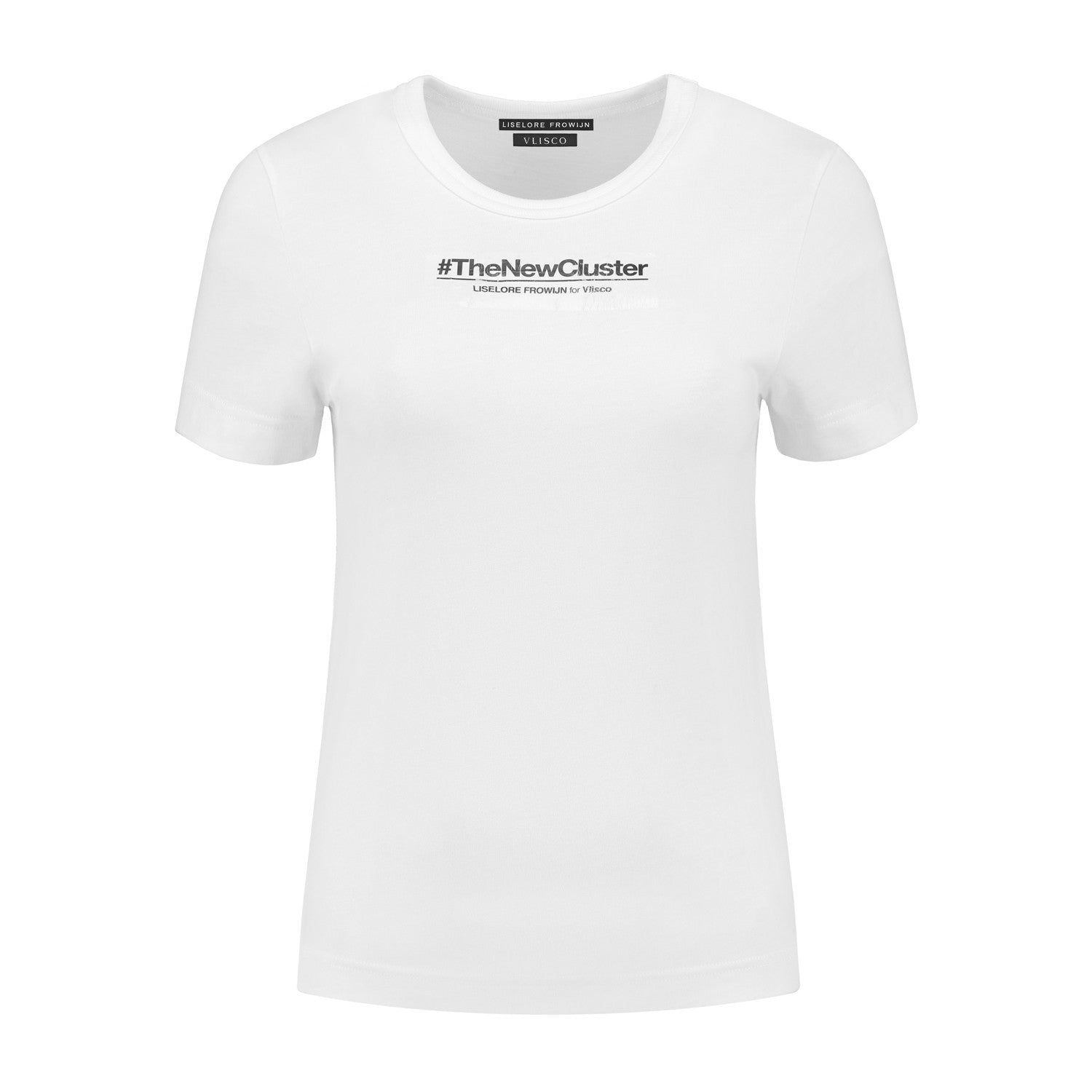 Women's T-Shirt #TheNewCluster
