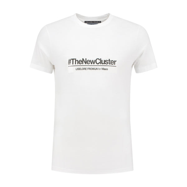 Men's T-Shirt #TheNewCluster