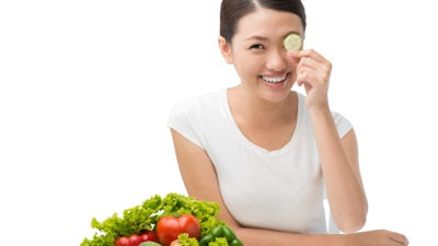 healthy foods that can improve your vision