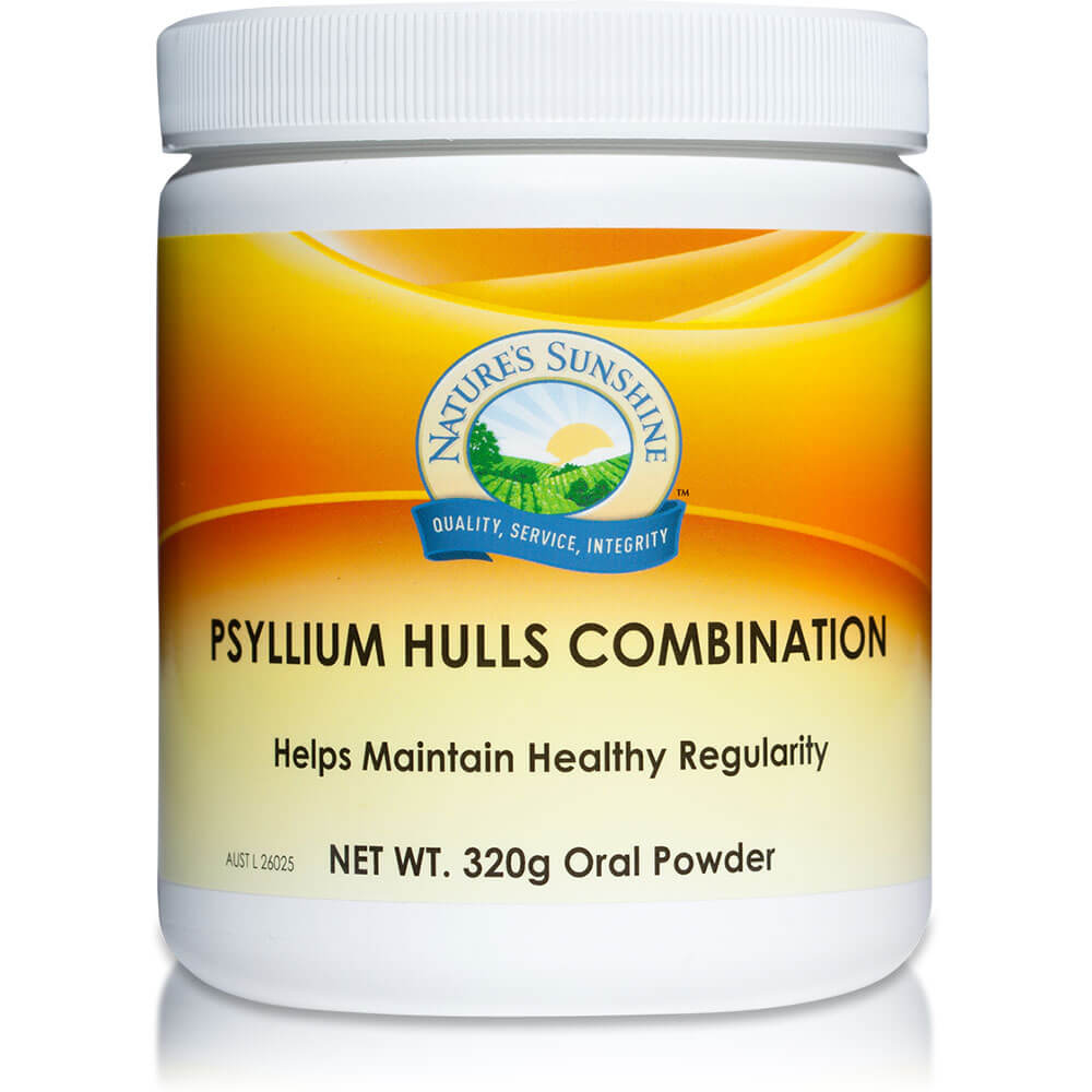 Psyllium Hulls Combination