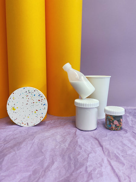 COASTERS KIT - The Confetti