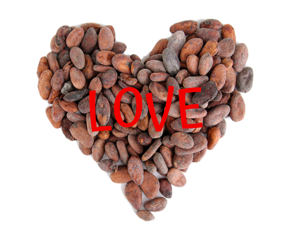 Valentine's Day: Love & Cacao!