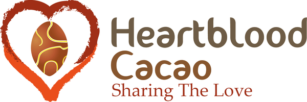 Heartblood Cacao