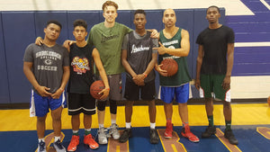 private basketball training in orange county ca for boys and girls