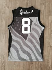 d65a13e8b5a Hardwood Society Custom Sublimated Jersey Hardwood Society Custom  Sublimated Jersey