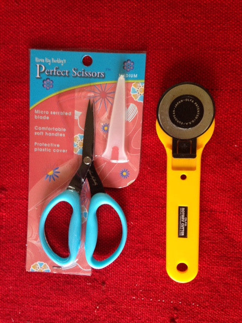 Scissors - Perfect Scissors - Medium