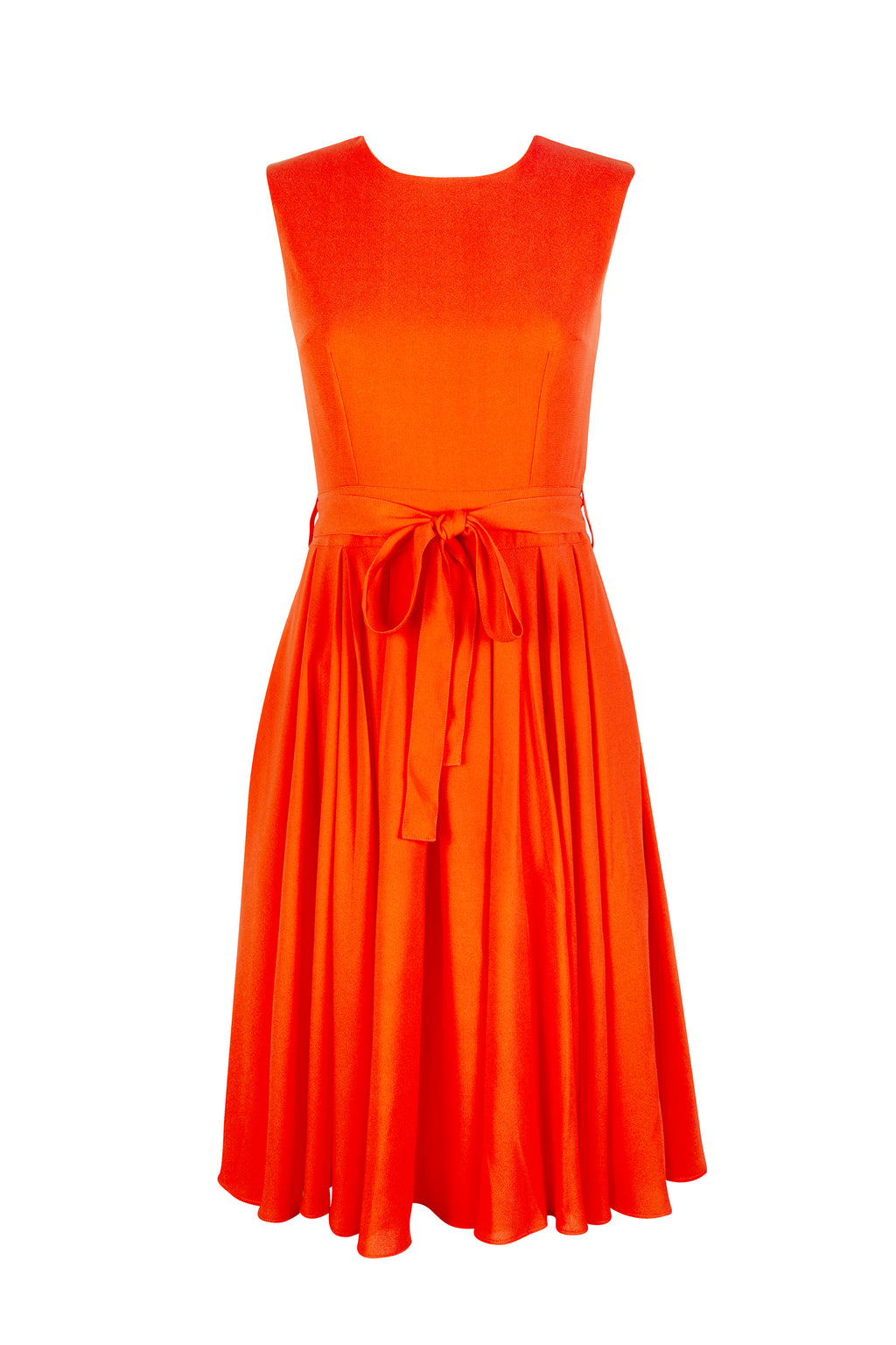 SAFFRON SUMMER DRESS