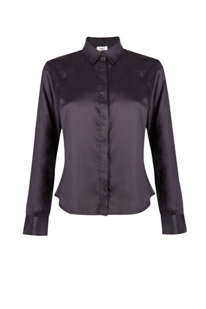 BAMBOO SILK SHIRT