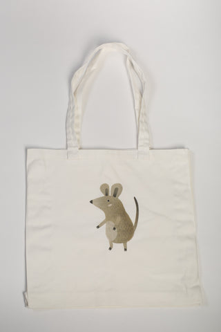 Helper Mouse Tote