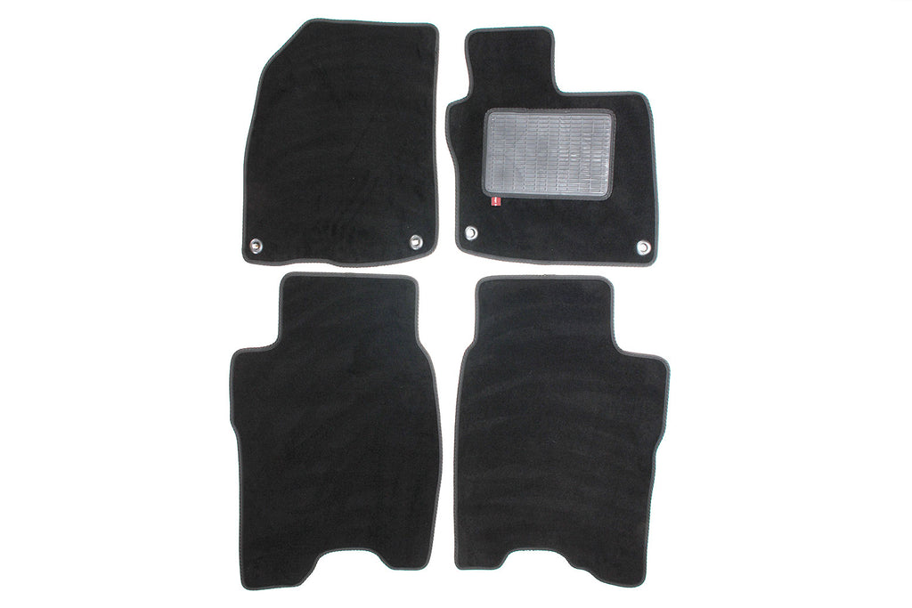 Honda Civic 2008-12 3+5 door - Over mat set