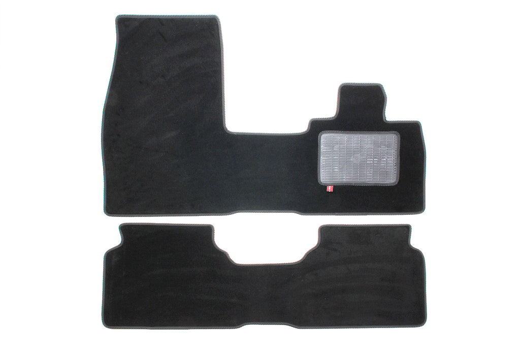 BMW i3 - Over mat set