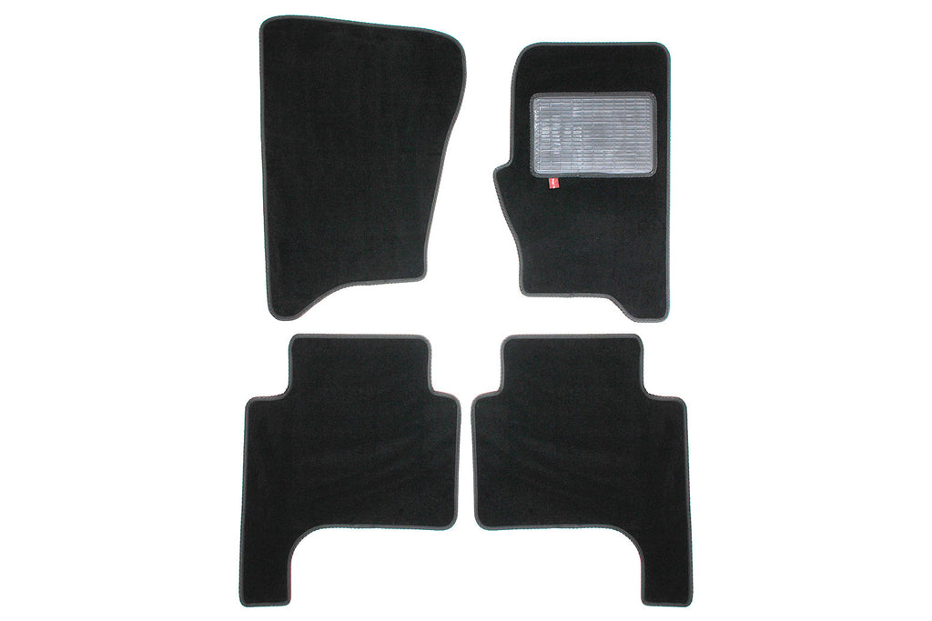 Range Rover Sport 2005-13 - Over mat set with fixings
