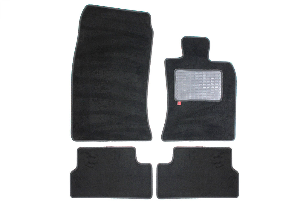Mini 2006-2014 - Over Mat Set