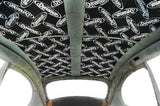 Beetle. Pre-cut sound reducing panels for your beetle roof from Dynamat