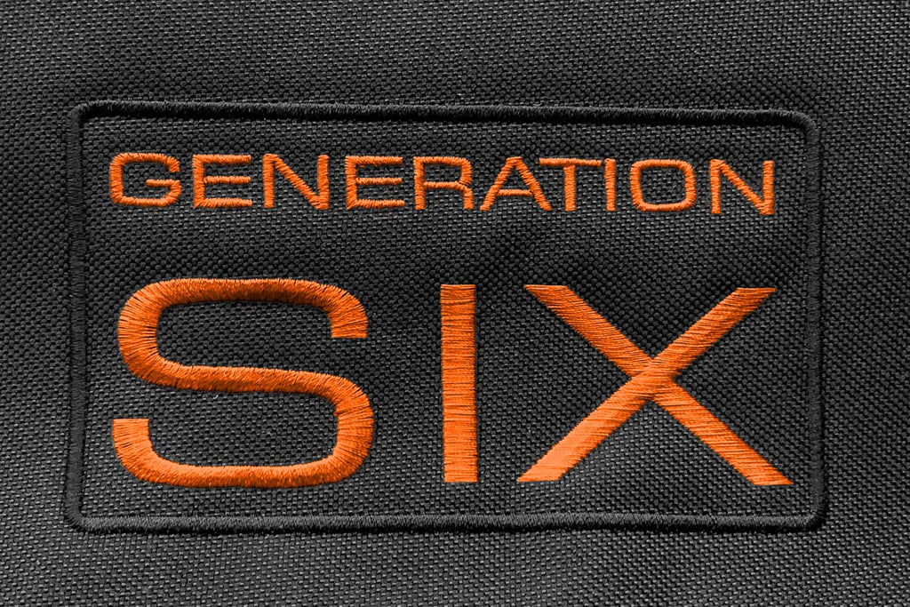 Generation Six Logo