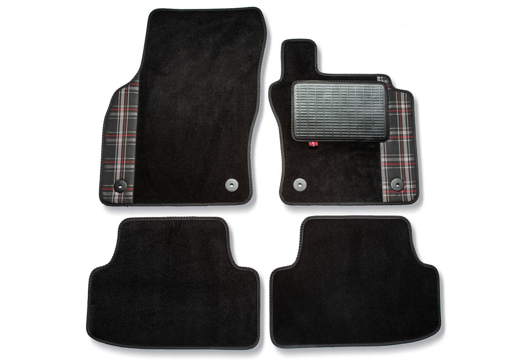 Golf Mk7 Over Mat Set