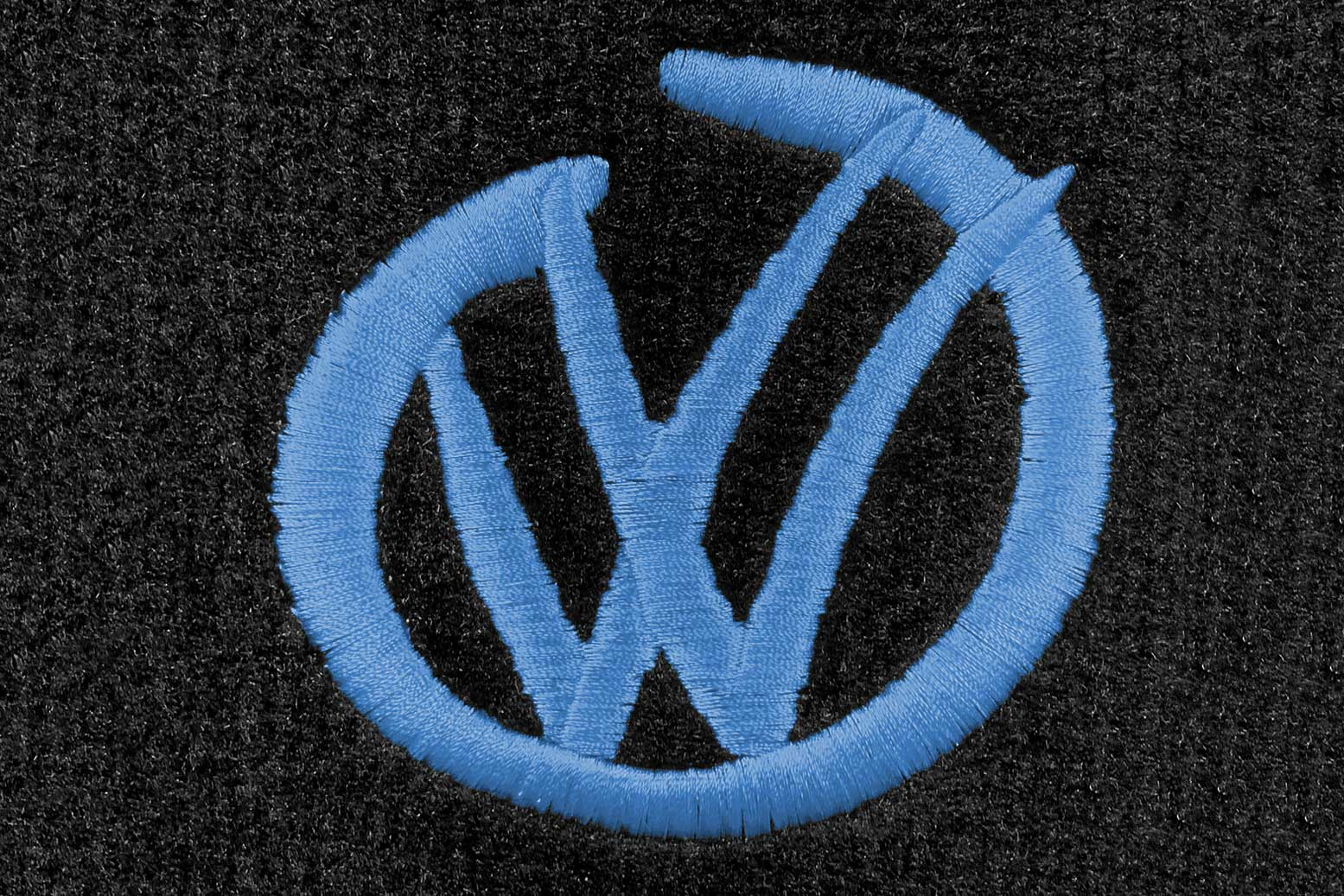 Graffiti VW Logo