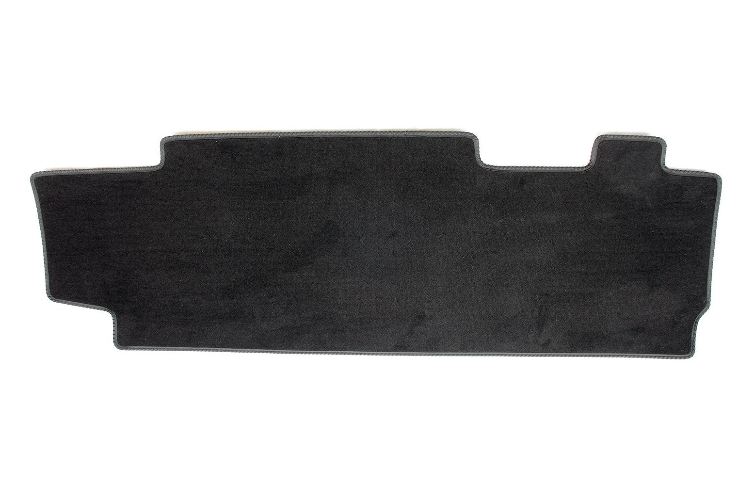 T5 combi rear mat for single sliding door models