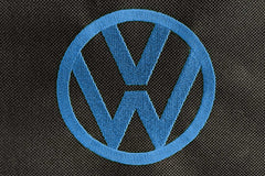 VW Single Colour Logo